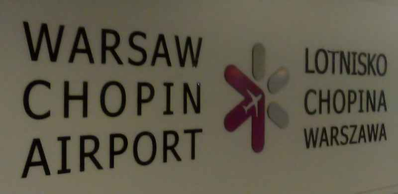 About Warsaw Chopin Airport